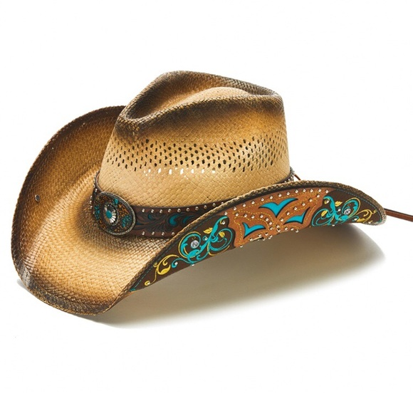 Stampede Hats Accessories  c88aa2fe76b